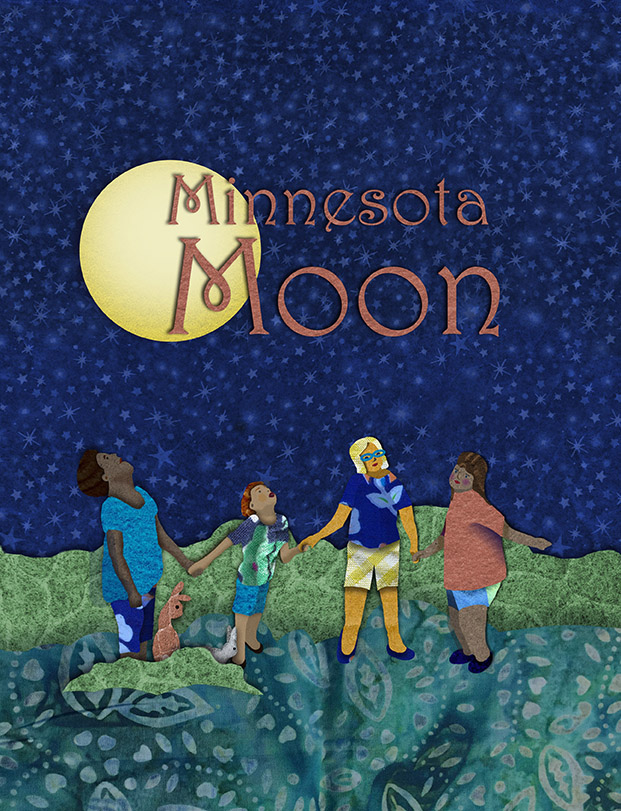 Minneota Moon book cover